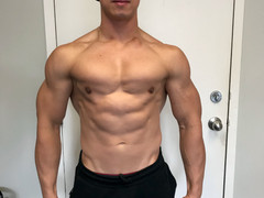 Quiz of the Day: What is my TRUE Body Fat Percentage?