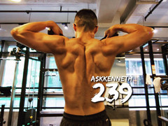 #AskKenneth239: My gym performance is not good today, why?