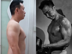 Transformation Story by Polo Kwan
