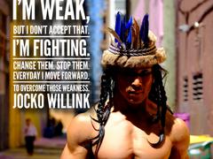 Jocko Podcast | Not Accepting Weakness Jocko Willink