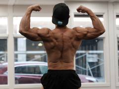 20 My Favourite Exercises Of Building Back Muscles