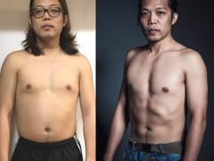 Jill's Transformation in 16 weeks - #AskKenneth
