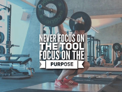 #AskKenneth 118: Never Focus On The TOOL. Focus On The Purpose.