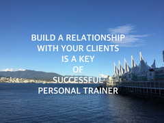 Tips forPersonal Trainers