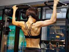 3 Secrets For Performing Chin-ups
