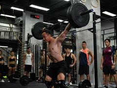 Secret of Bodybuilding: Drive