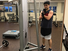 Road to Get Lean Week 2 (Ricky's Story)