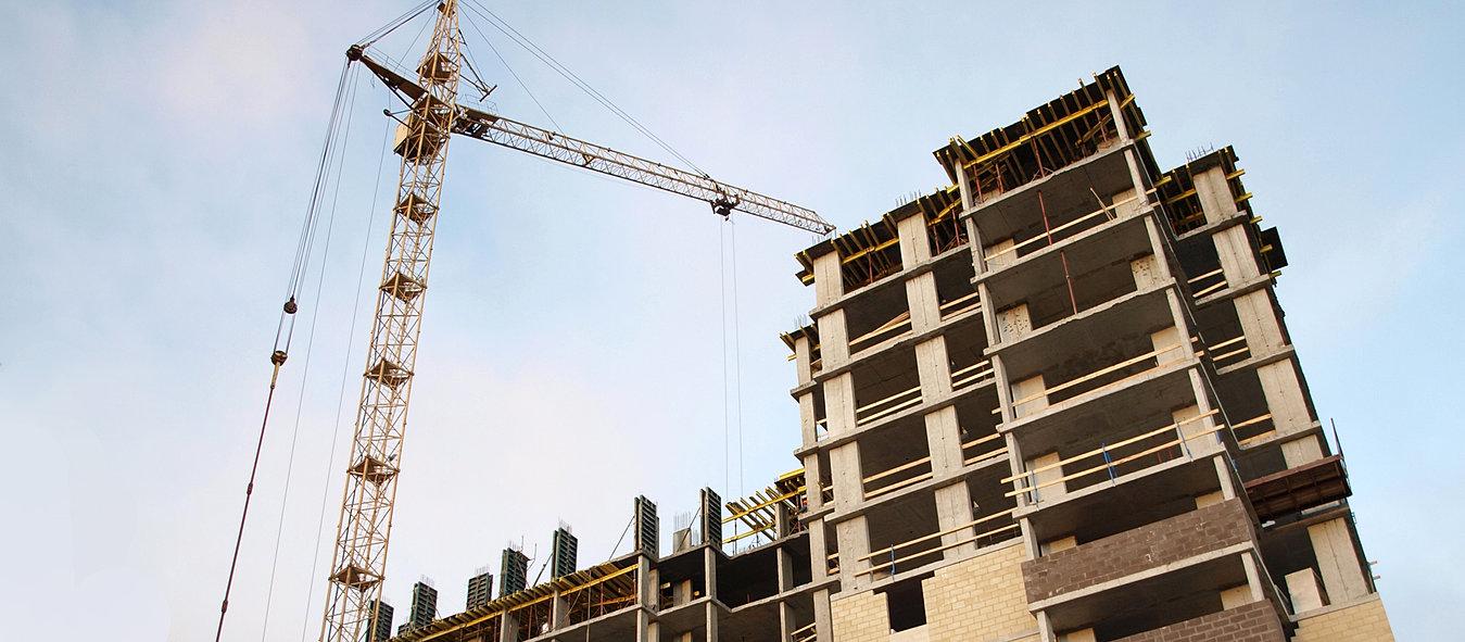 нарастить темпы жилищного строительства