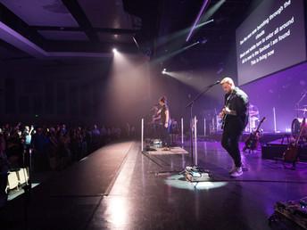 Worship Night at HDC