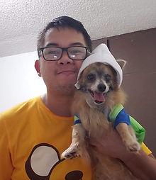 Ray&Doggo