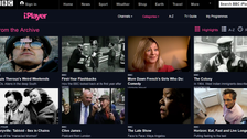 BBC iPLAYER unleashes the golden oldies on demand