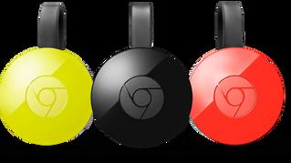 Google Cast app is now Google Home