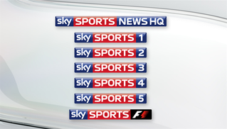 Bye Bye to Sky Sports as we know it…