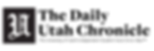 Daily Utah Chronicle Logo