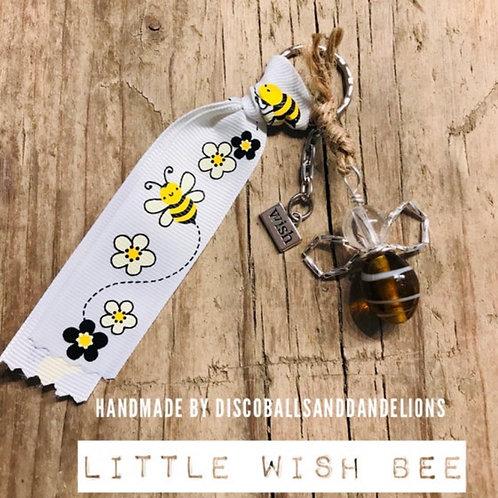 Little Tiny Wish Bee
