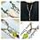 Thumbnail: Artisan Pretty In Pastels Handmade Pendant