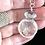Thumbnail: Dandelion Wish Bottle Pendant