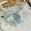 Thumbnail: Handmade Little Turtle Pendant