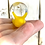 Thumbnail: Limited Edition Dandelion The Wish Snail Ornament