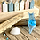 Thumbnail: Handmade Little Wishy Snail Pendant