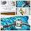 Thumbnail: Dandelion Wish European Handmade Resin Bead