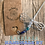 Thumbnail: Wire Wrap Swarovski Crystal Elements Dragonfly  Pendant