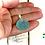 Thumbnail: Handmade Sea Urchin Artisan  Pendant