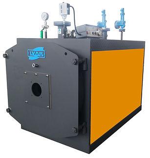 vročevodni kotel, ASA, ASB, I.VAR Industry