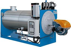 parni kotli, hitrouparjalni parni generator OMG, Gavardo, proizvajalec pare, parni kotel,