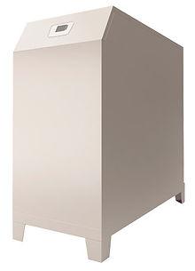 talni plinski kondenzacijski kotli, MCI, talne peči, plin, kaskadni, plinski grelniki, ogrevanje, ogrevalni kotli Baltur