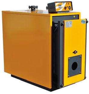 nizkotemperaturni trivlečni toplovodni kotel, Trispace AR, I.var Industry