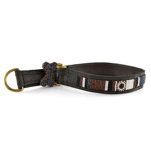 Hundhalsband: Halvstryp Takaunga | Zinj design