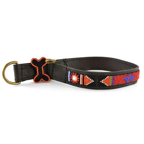 Hundhalsband: Halvstryp Maragoli | Zinj design
