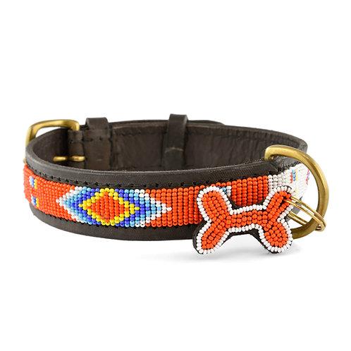 Hundhalsband Cimaroon | Zinj design