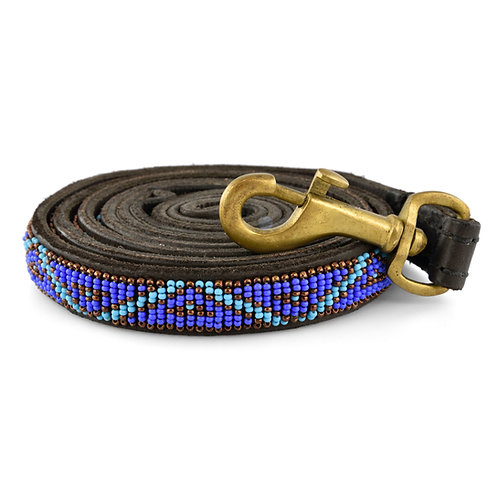 Hundkoppel Kabaka blue
