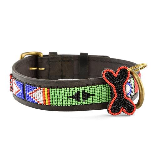 Hundhalsband Maragoli | Zinj design