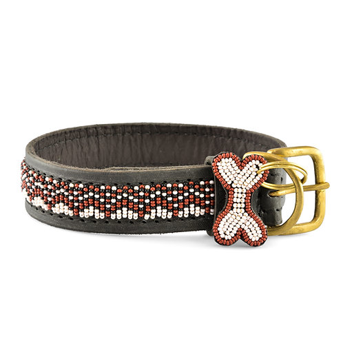 Hundhalsband Borana | Zinj design