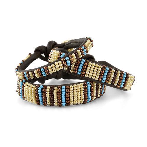 Armband Blue nile | Zinj design