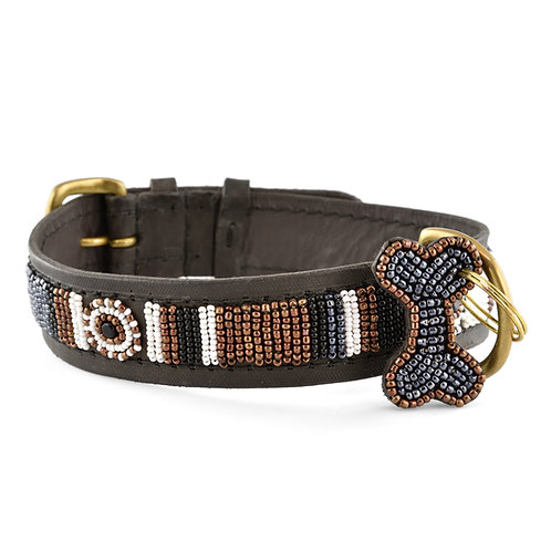 Hundhalsband Takaunga | Zinj design