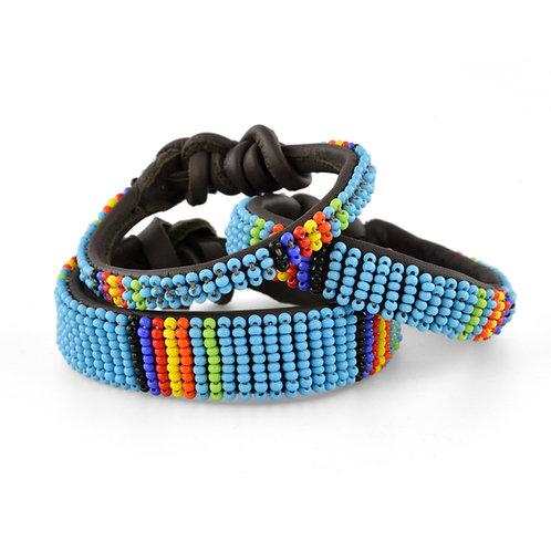 Armband Turquoise | Zinj design