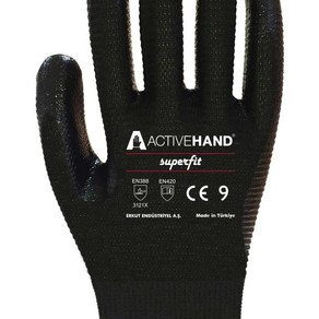 Activehand Superfit Work Gloves