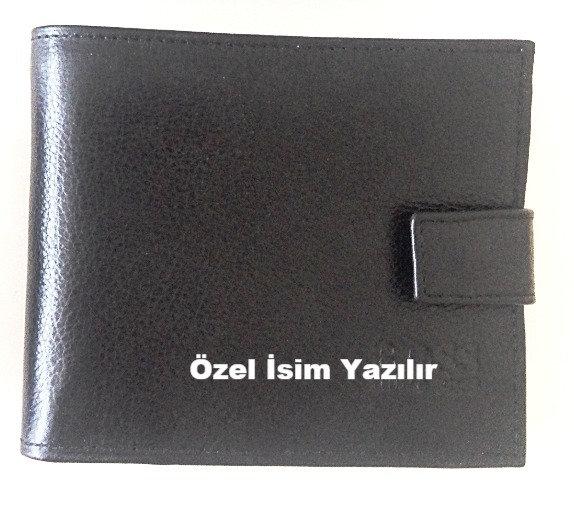 Orjinal Deri Cüzdan  /  Genuine Leather
