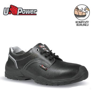 U Power İthal İş Ayakkabıları Class S2 SRC