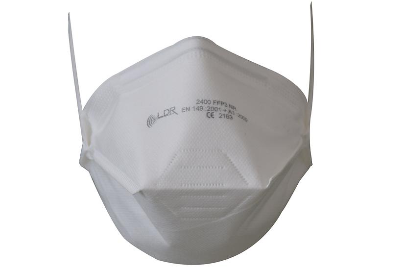 LDR 2400 FFP3 NR Solunum Maskesi