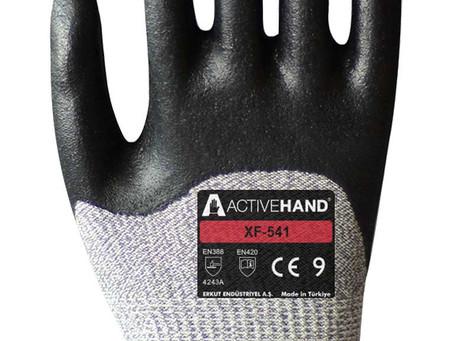 Activehand XF-541 Work Gloves
