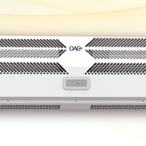 OAC LCEH-10 Elektrikli Isıtıcılı Hava Perdesi