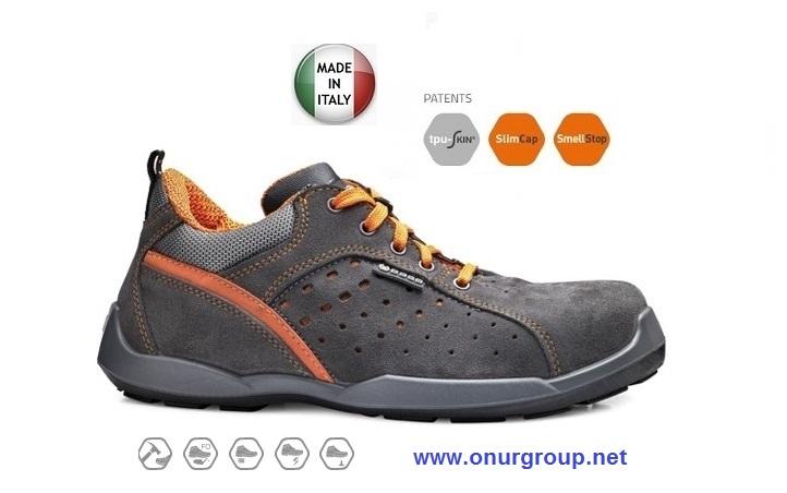 Base B0618 Climb S1P Src İş Ayakkabısı