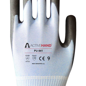 Activehand PU-941 Work Gloves