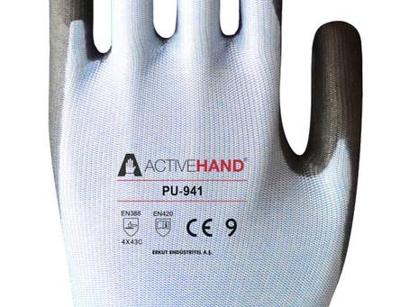 Activehand PU-941 Work Gloves