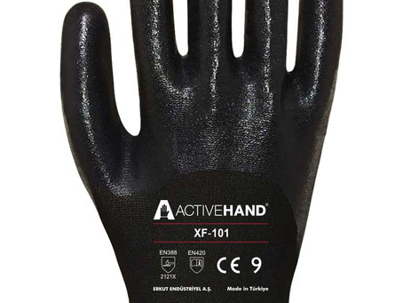 Activehand XF-101 Work Gloves